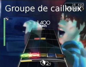La meilleure traduction de Rock Band jamais faite !!