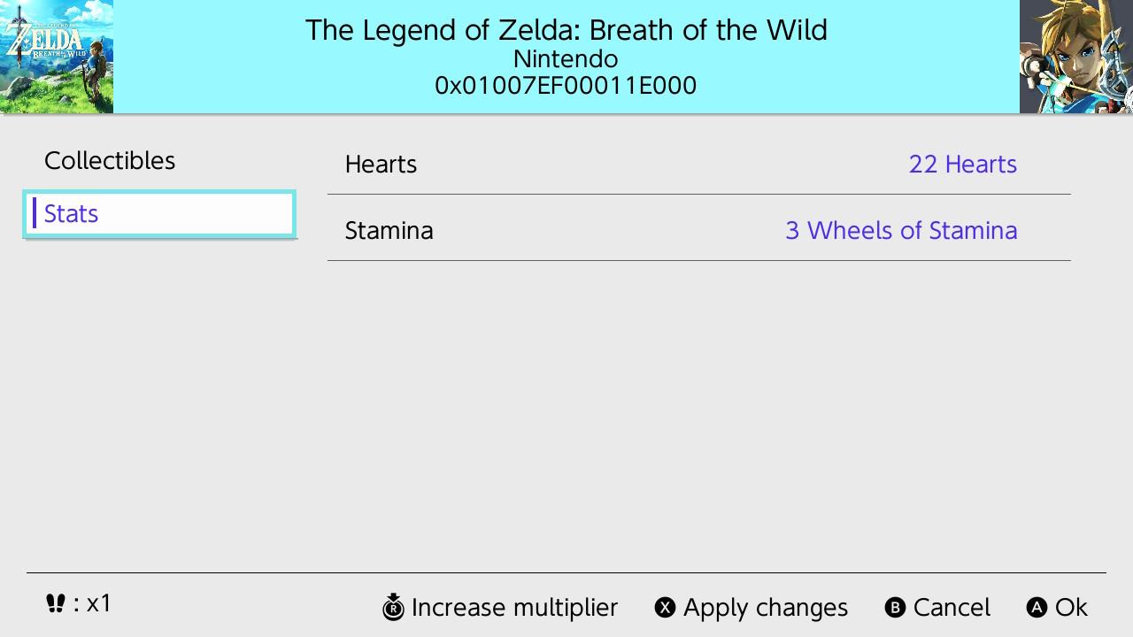 NintendojoFR » Ce qu'on peut faire (ou pas) avec une Switch